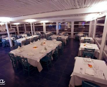 Ristorante Punta d'oro – Monopoli (BA)