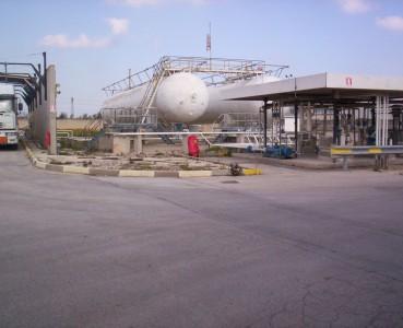 L'Autogas Meridionale S.p.A. – Palo del Colle (BA)