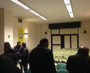 Formazione generale Coldiretti – Foggia (FG)