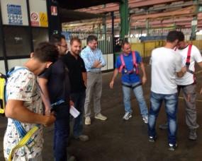 Formazione per Lavori in Quota – Bari (BA)